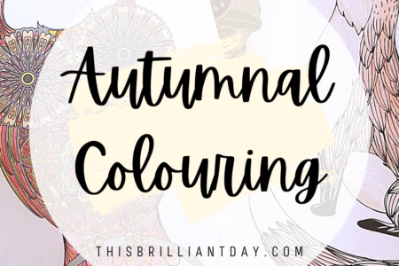 Autumnal Colouring