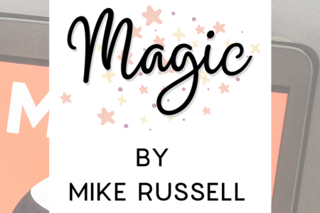 Magic by Mike Russell - Book Review