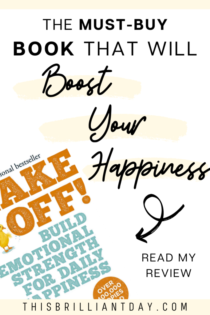 The must-buy book that will boost your happiness
