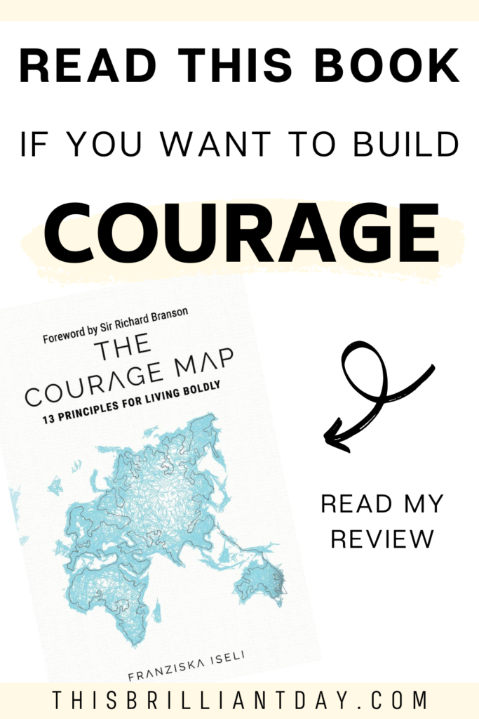Read This Book If You Want To Build Courage